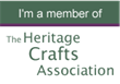 Heritage Crafts Association - Anna Crutchley